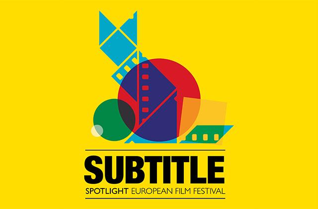 Subtitle Film Festival is back! - Pavilion Theatre