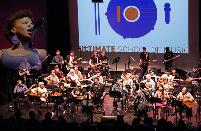 Ultimate School of Music 2019 Student Performance