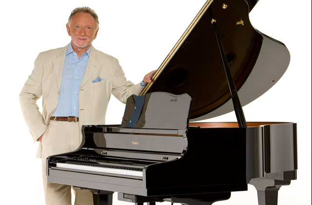 Phil Coulter just announced